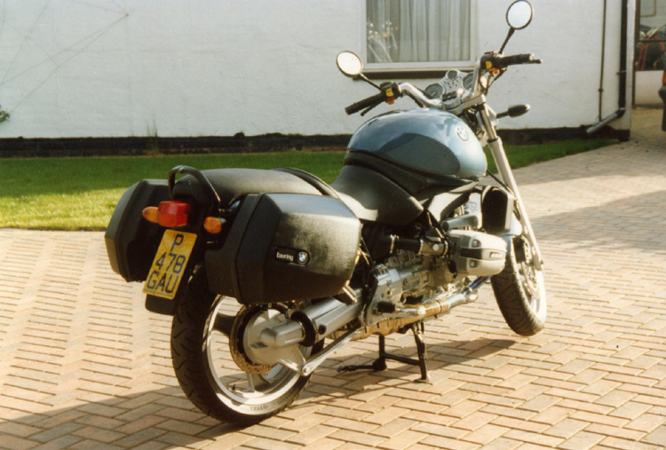 1997+bmw+r850r+for+sale